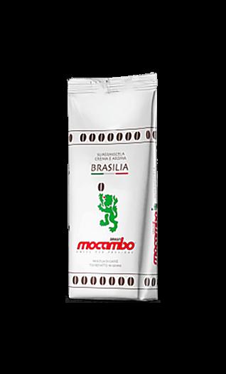 Mocambo Kaffee Brasilia 250g Bohnen