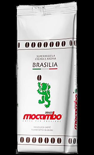 Mocambo Espresso Brasilia 1000g Bohnen