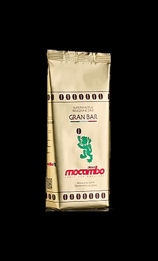 Mocambo Kaffee Gran Bar 250g Bohnen