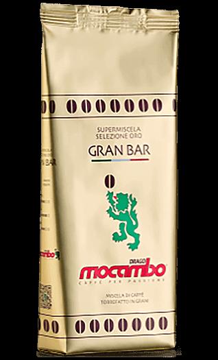 Mocambo Espresso Gran Bar 1000g Bohnen
