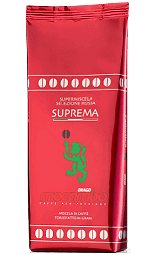 Mocambo Espresso Suprema 1000g Bohnen