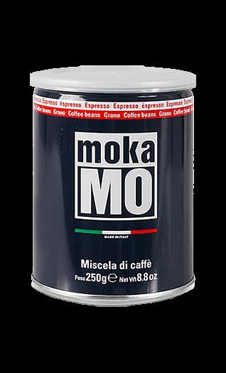 Mokamo Kaffee Forte 250g gemahlen