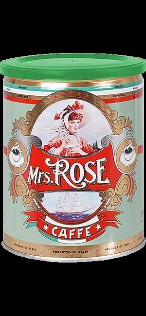 Mrs Rose Caffe Grano 250g Bohnen