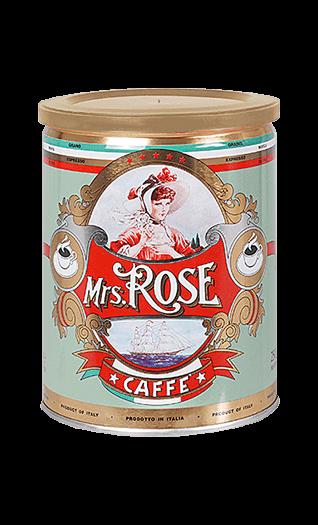 Mrs Rose Kaffee Espresso 250g gemahlen