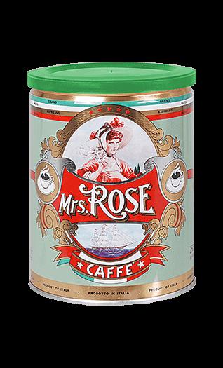 Mrs Rose Caffe Grano gemahlen 250g