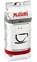 Musetti L' Unico Bohnen 1kg
