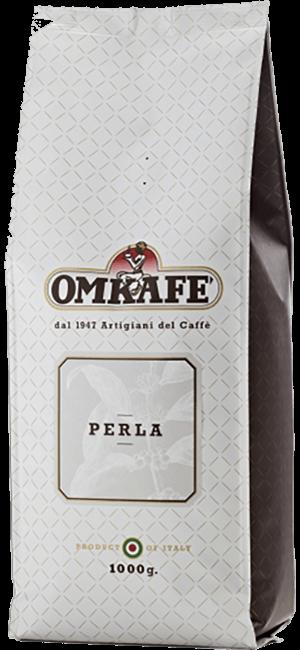 Omkafe Perla Bohnen 1kg