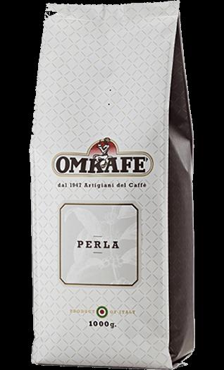 Omkafe Espresso Perla Bohnen 1kg