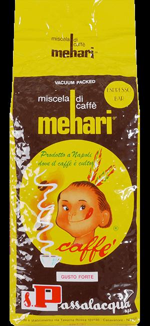 Passalacqua Mehari Bohnen 1kg