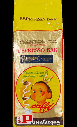 Passalacqua Kaffee Espresso Harem 1000g Bohnen