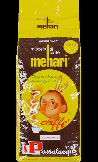 Passalacqua Mehari 1000g Bohnen