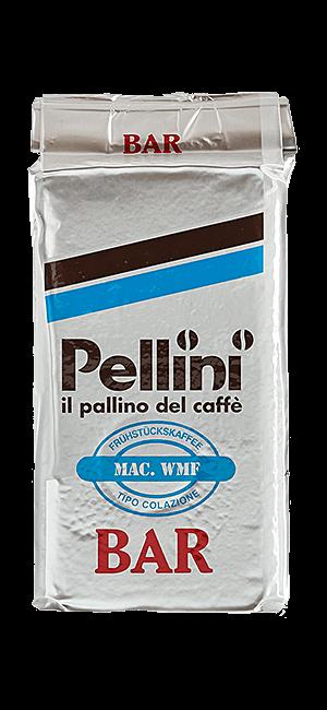 Pellini Filterkaffee 500g gemahlen