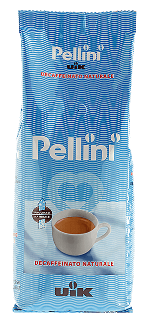 Pellini Decaffeinato Bohnen 500g