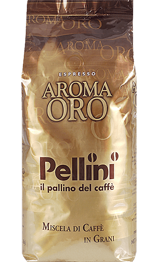 Pellini Aroma Oro Intenso Bohnen 1kg
