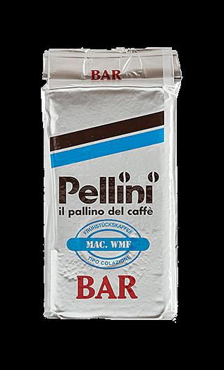 Pellini Filterkaffee gemahlen 500g