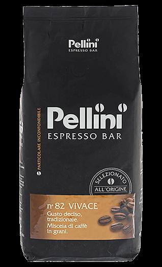 Pellini N° 82 Vivace Bohnen 1kg