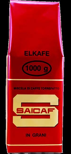 Saicaf Elkafe 1kg Bohnen