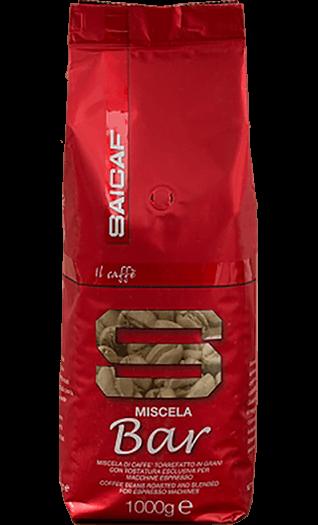 Saicaf Caffe Miscela Bar Bohnen 1kg
