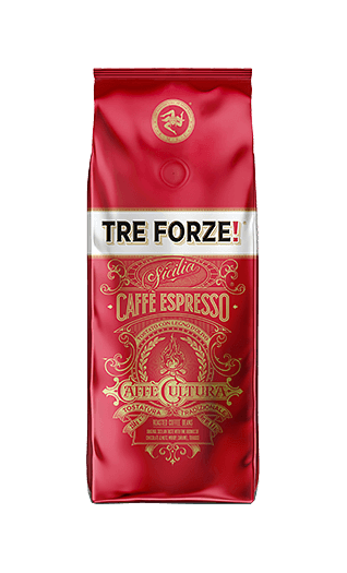 Tre Forze! Kaffee Bohnen 250g
