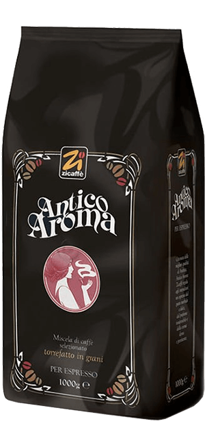 Zicaffe Antico Aroma 1kg Bohnen
