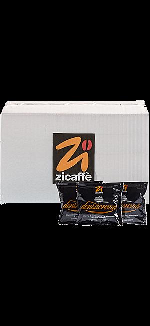 Zicaffe Densacrema E.S.E. Pads 100 Stück