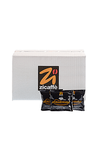 Zicaffe Densacrema Pads 100 Stück